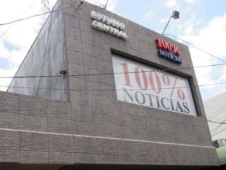 Canal 100% Noticias