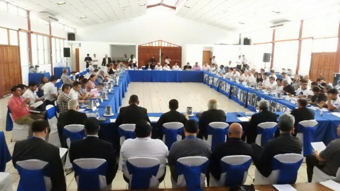 Diálogo Nacional