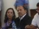 Daniel Ortega, diálogo