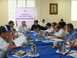 Foto: Conferencia Episcopal de Nicaragua