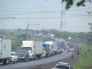 tranque,Daniel Ortega,protestas,