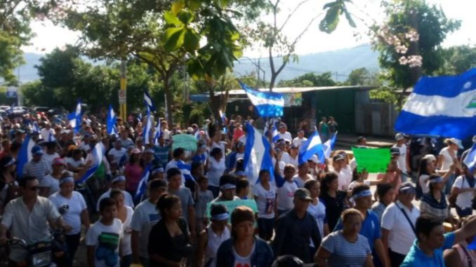 Ticuantepe