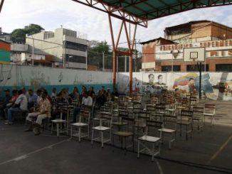 Elecciones presidenciales,Venezuela,