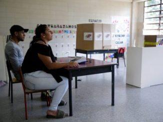 Venezuela,elecciones