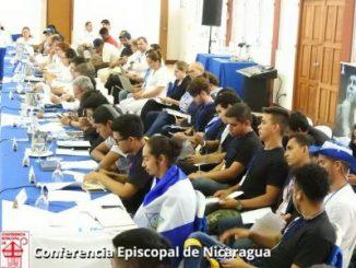 Estudiantes,dialogo nacional,CIDH,