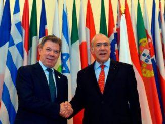 Colombia,OCDE,