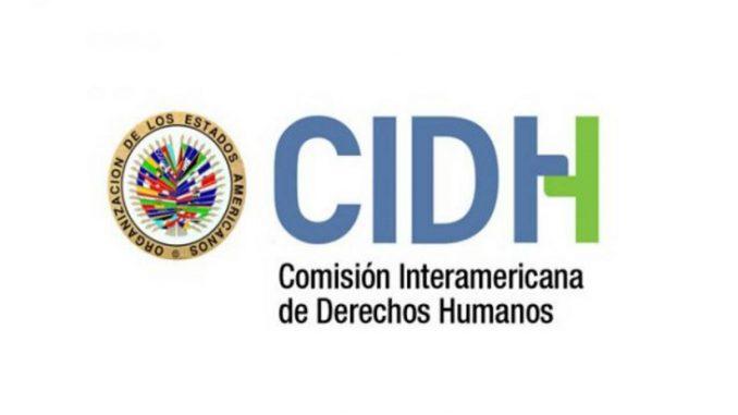 CIDH,MESENI,Nicaragua,