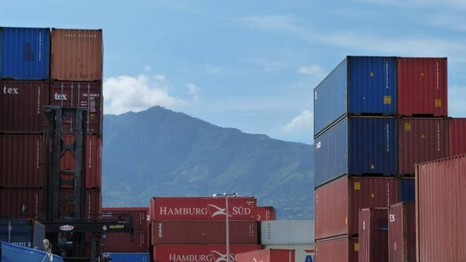 Exportaciones,Costa Rica,