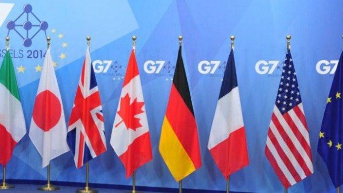 G7,Donald Trump,