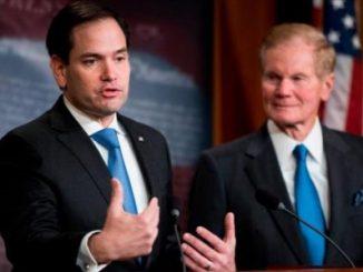 Senadores,Nicaragua,sanciones