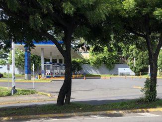 Paro Nacional,Managua
