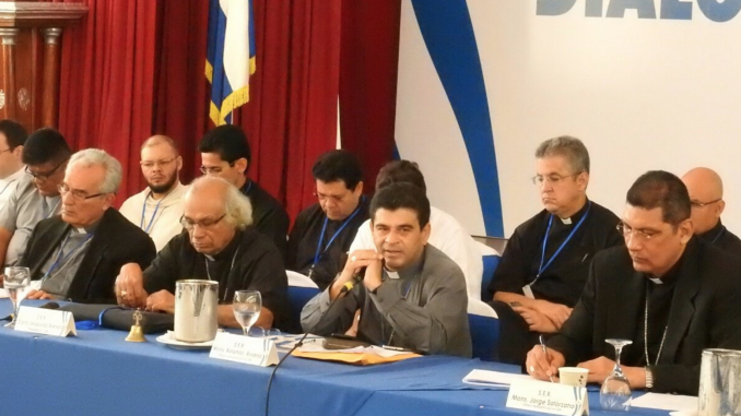 Obispos,elecciones,Daniel Ortega,