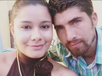 Angélica Baltodano junto a su esposo Jimmy Doña fueron raptados por paramilitares en El Crucero