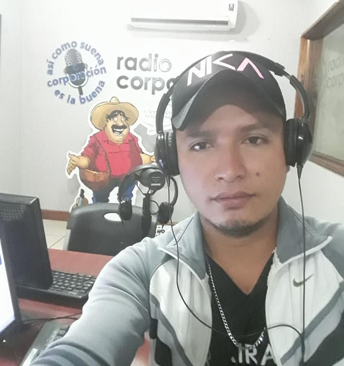 Yilber Idiaquez