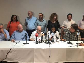 Prensa independiente de Nicaragua