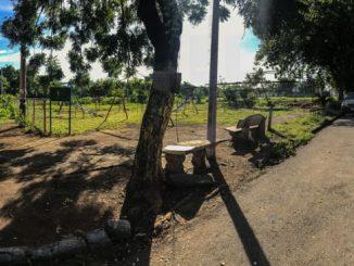 Villa Tiscapa, Managua