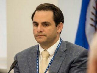 OEA,Nicaragua,