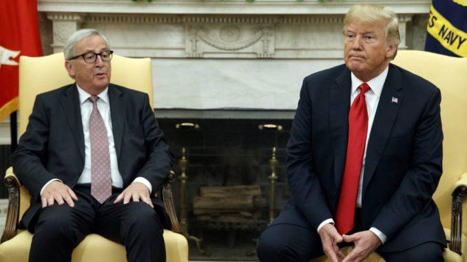 Estados Unidos,Comisión Europea,