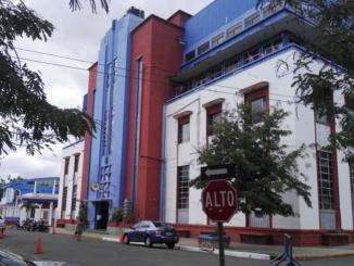 Correos de Nicaragua