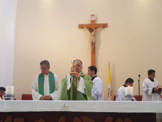 Monseñor Silvio Báez