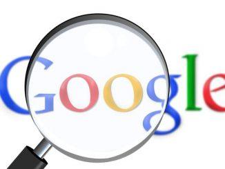 búsquedas de Google