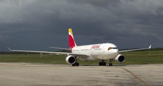 aerolínea española