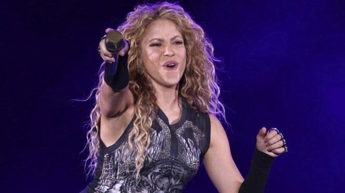 cantante colombiana