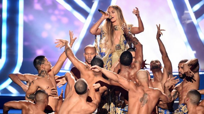 MTV VMA 2018