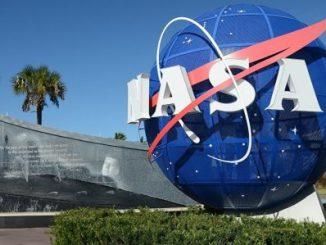 NASA,Estados Unidos,