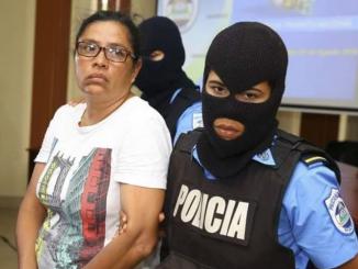 Olesia Muñoz, Niquinohomo