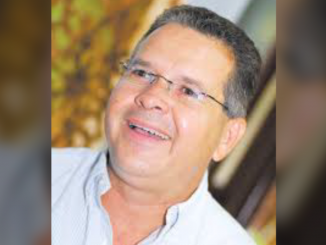 Carlos Pastora, gerente de Canal 10