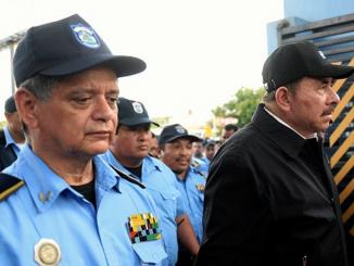 Francisco Díaz y Daniel Ortega