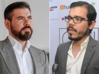 Laureano y Juan Carlos Ortega Murillo