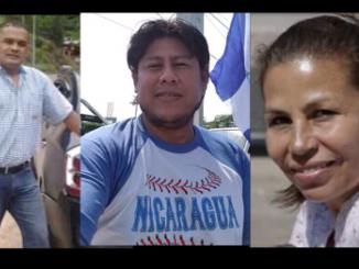 Líderes en Nueva Segovia