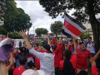 xenofobia,Costa Rica