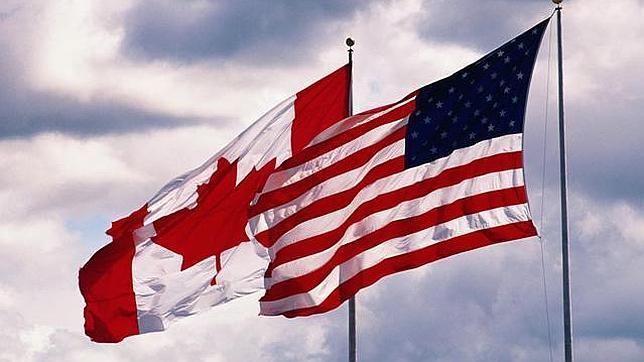 EEUU se reúne con Canadá