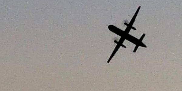 Avión,Seattle,