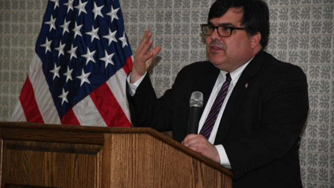 Resolucion,Estasos Unidos,OEA,Francisco Palmieri,