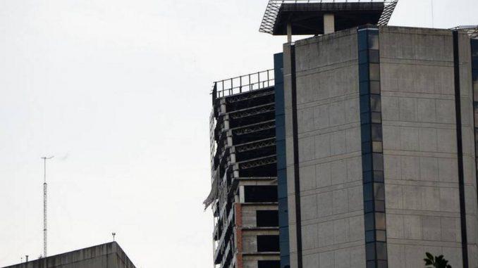 Terremoto,Venezuela,