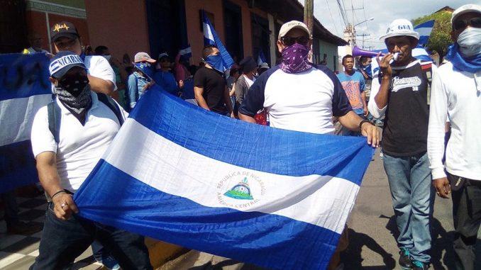 Granada,marcha,