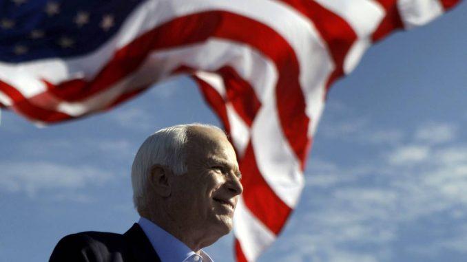 John McCain,