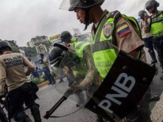 Olarepresiva,Venezuela,atentado,Nicolás Maduro,