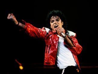 rey del pop