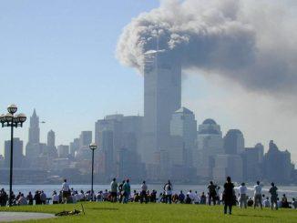 Torres Gemelas 11 septiembre