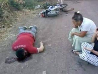 Asesinato en Sébaco