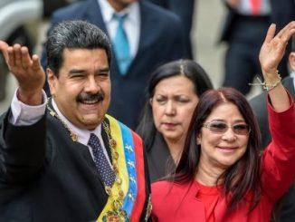 Estados Unidos,sanciones,Venezuela,