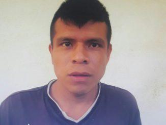 Lázaro Antonio Inestroza Vásquez