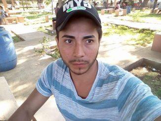 Abraham Rivera Angulo