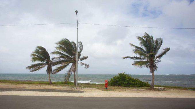 Centro Nacional de Huracanes