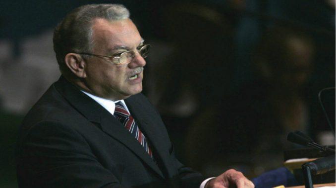 ex vicepresidente de Guatemala